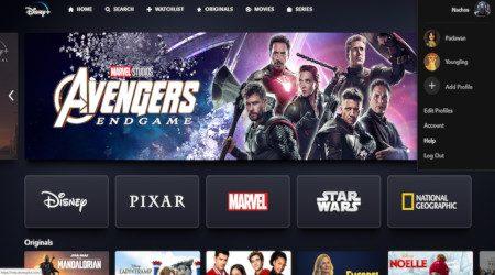 How to get your favourite Disney movie or TV show onto Disney+
