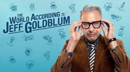 Disney+: The World According to Jeff Goldblum