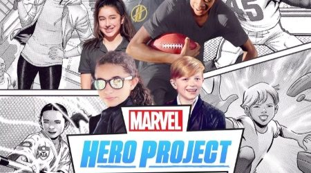 Watch Marvel's Hero Project on Disney+: Cast, plot and review