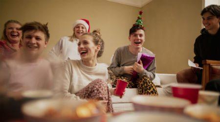 Secret Santa Christmas gift ideas for 2021