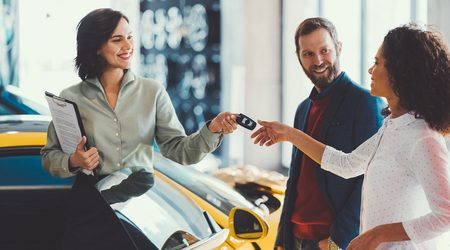 Think twice about getting a long-term car loan