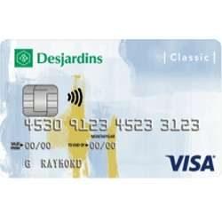 Desjardins Classic Visa Card Review December 2020 Finder Canada