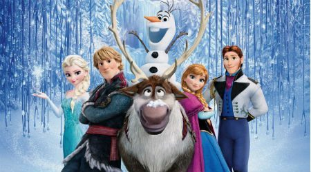 The top 30 movies and short films for kids on Disney+