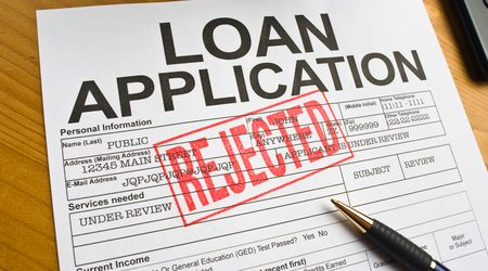 Top 11 reasons for payday loan rejections