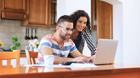 How to rebuild credit with a cash secured loan