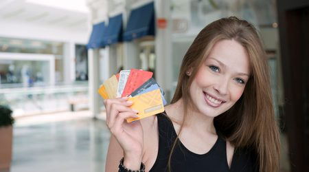 Upgrading your credit card