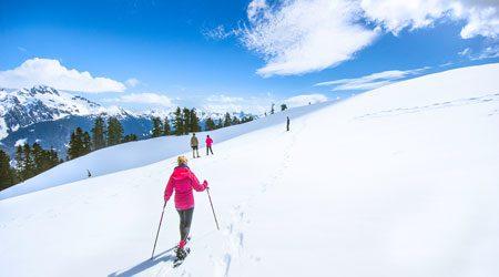 Best ski resorts in Canada 2020