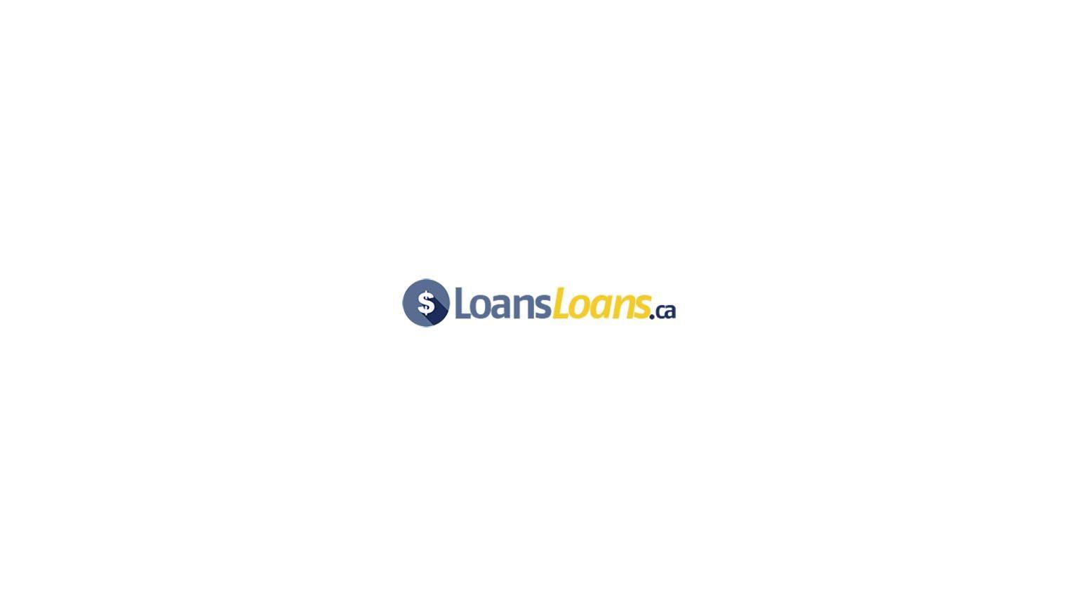 LoansLoans.ca logo
