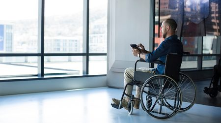 Disability Insurance Finder