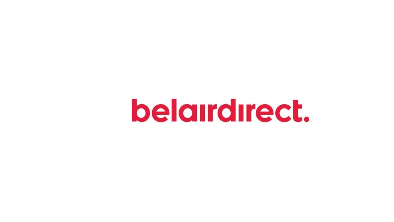 belairdirect logo