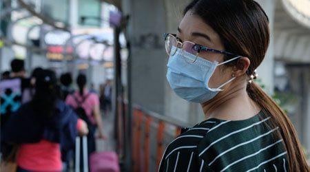 Coronavirus travel alerts