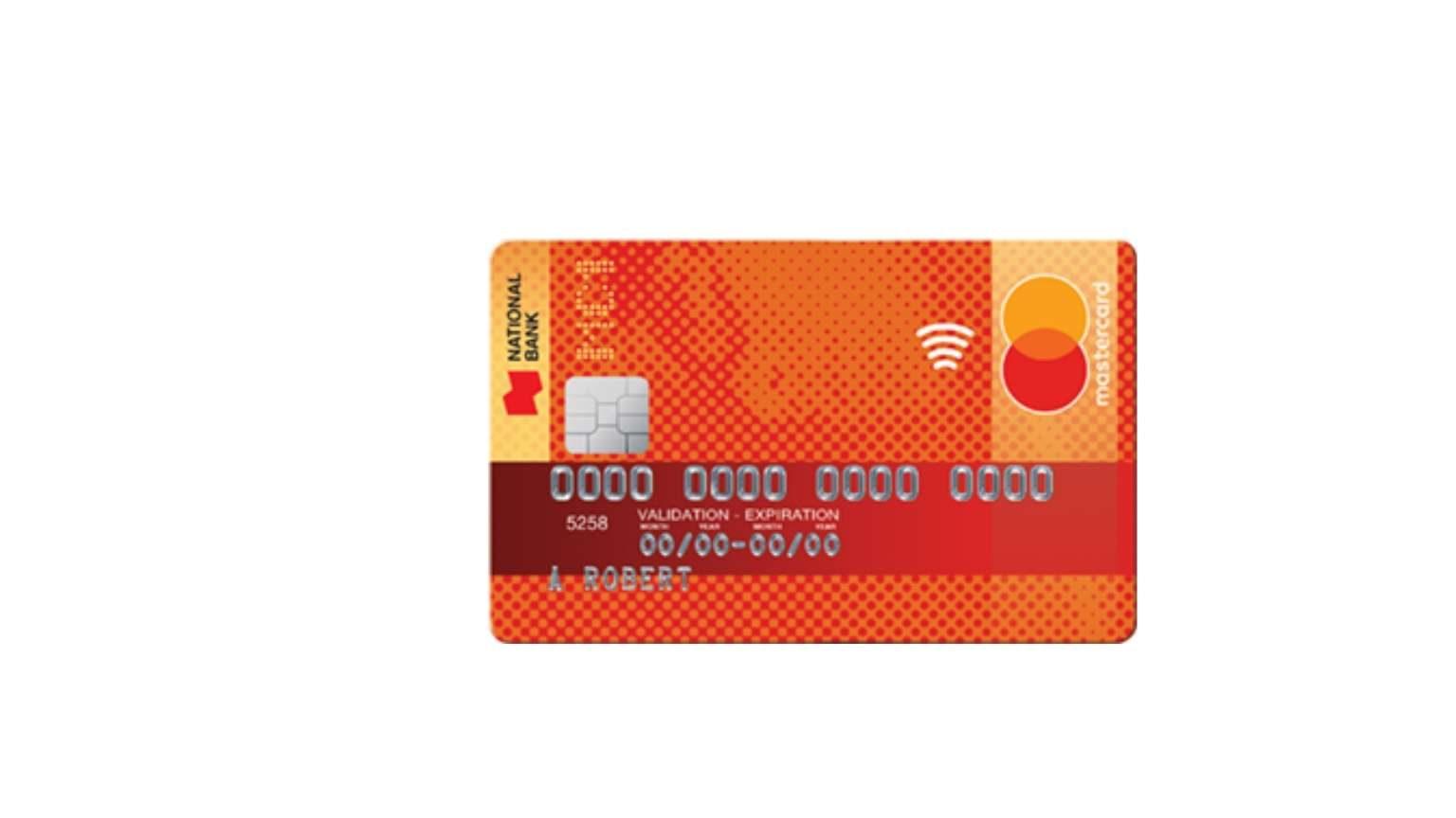 NationalBankMC1Mastercard