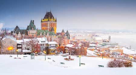 Best Quebec City Hotels