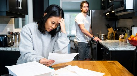 Dealing with financial hardship