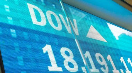 How to invest in the Dow Jones