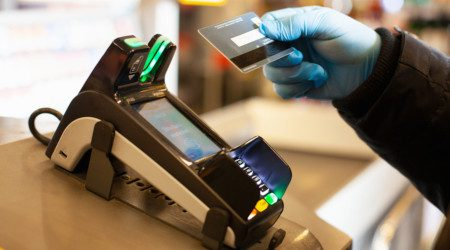 Coronavirus: How to manage your credit card