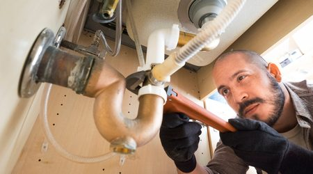 Learn about short term loan options available for plumbers.