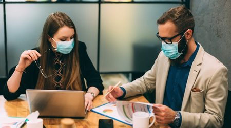 Guide to managing your business during the coronavirus outbreak