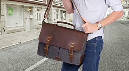 The top 8 sites to buy men's bags 2020