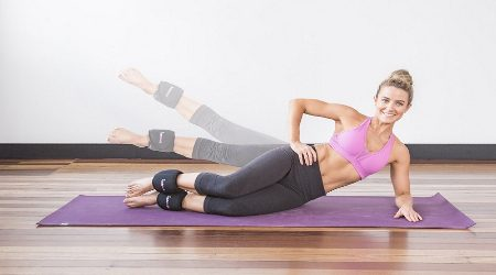 Where to buy ankle weights online in Canada