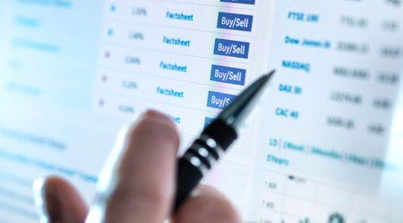 How to open a stock trading account in Canada and buy stocks online