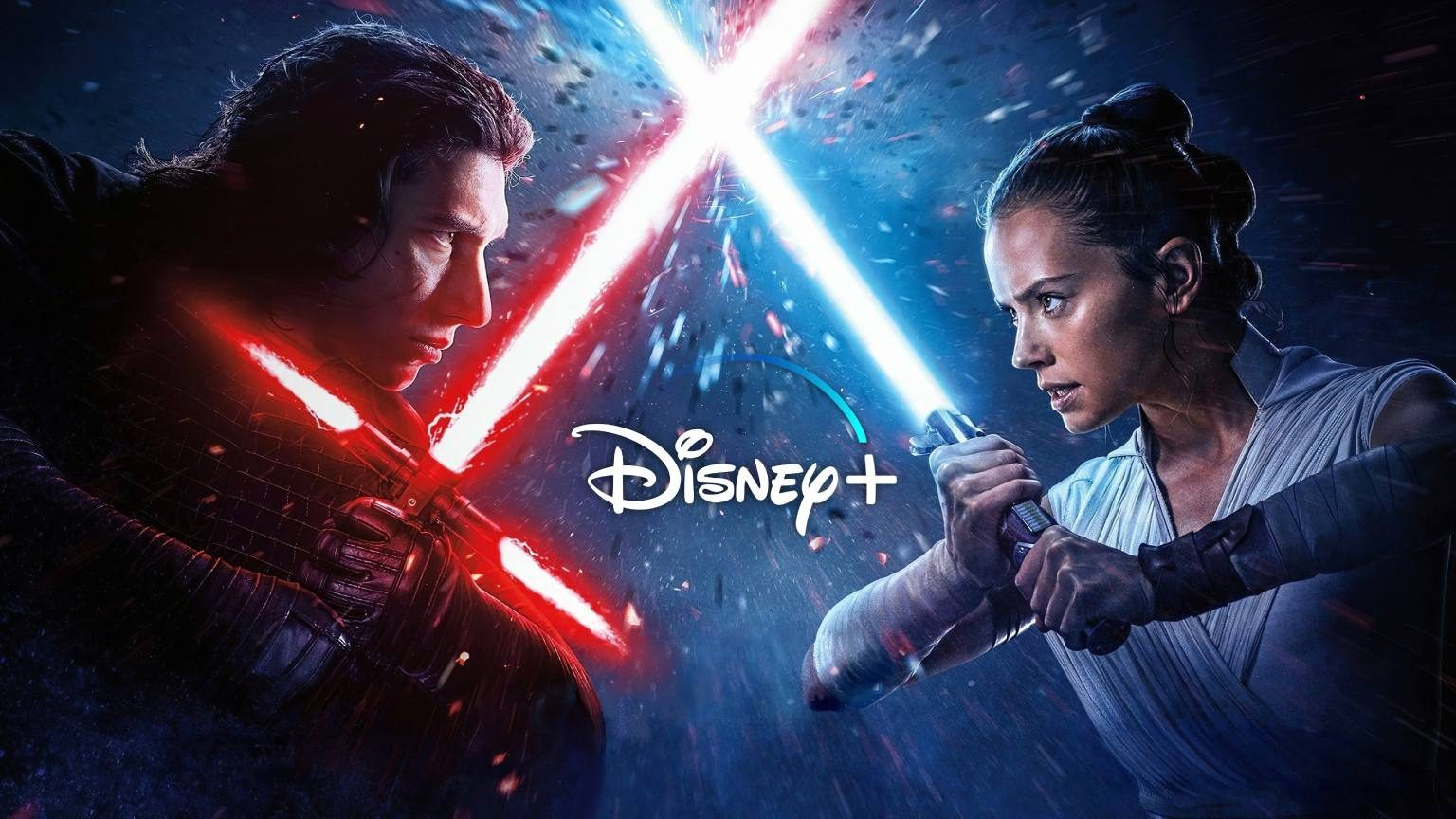 How To Watch Star Wars The Rise Of Skywalker Online