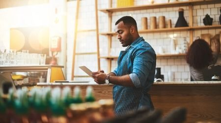 TD small business loan review