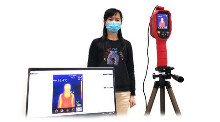 Where to buy thermal imaging cameras online in Canada