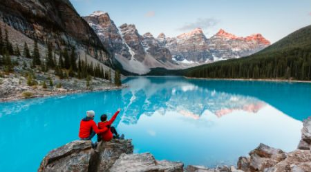 Canada Day travel deals for 2021