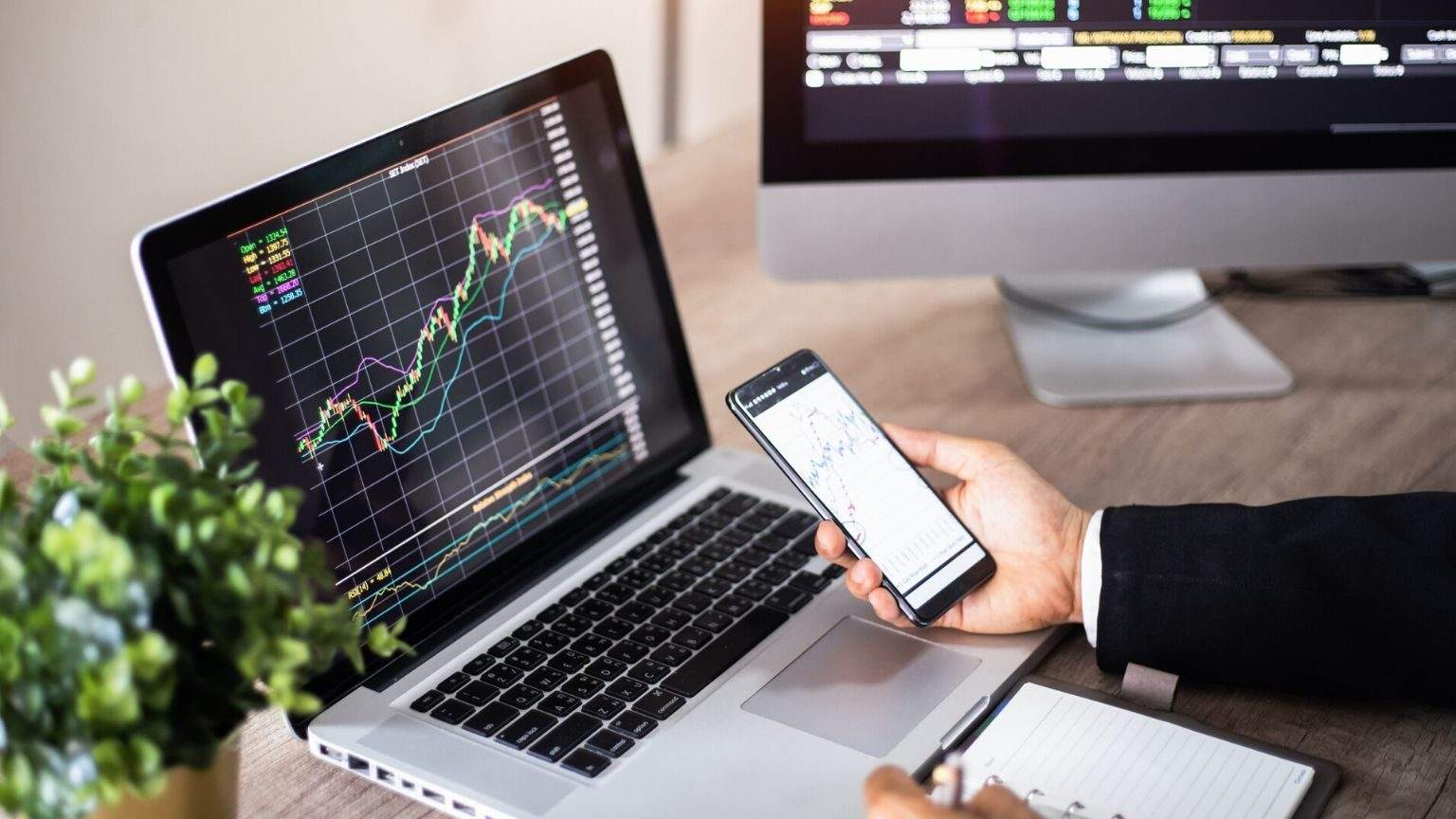 DIY Stock Trading. Stock Trading Statistics Canada.