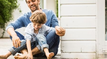 How much will Canadians spend on Father's Day?