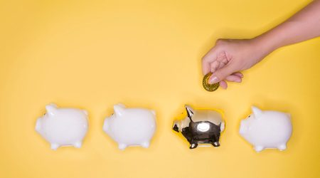 Compare free savings accounts