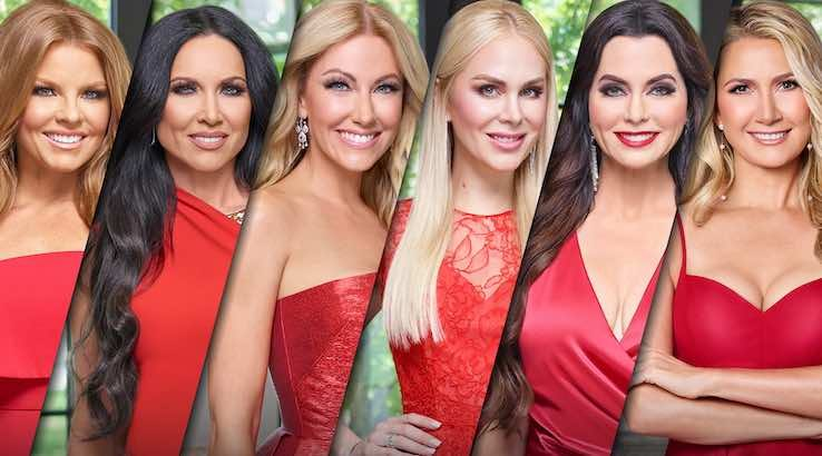 Where to watch The Real Housewives of Dallas (RHOD) online in Canada