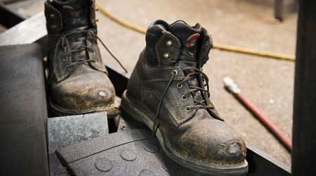Where to buy Canadian made work boots