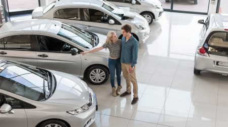Can you have two car loans at the same time?