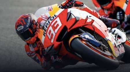 How to watch MotoGP Grand Prix of Andalucía live and free