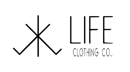 LIFE Clothing Co discount codes and coupons August 2020 | 10% off sitewide