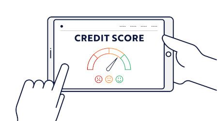 Here's how your credit utilization ratio affects your credit score