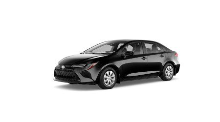 Toyota Corolla insurance rates