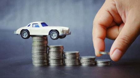 Auto equity loans explained