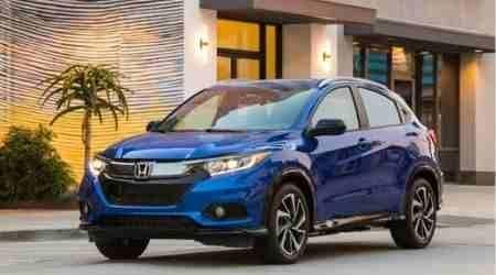 Honda insurance rates