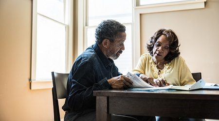 How to avoid debt in retirement
