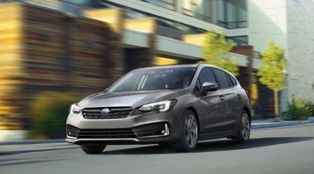 Subaru insurance rates
