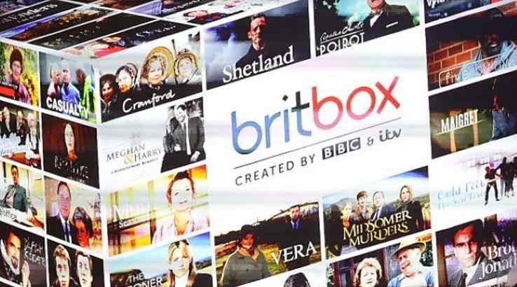 BritBox Canada: Price, content and features