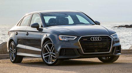 Audi A3 insurance rates