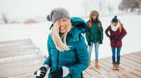 Where to buy Canadian made winter jackets