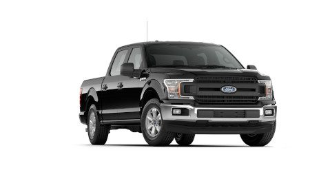 Ford F-150 insurance rates