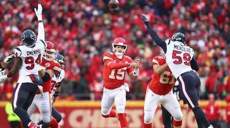 How to watch Kansas City Chiefs vs Houston Texans NFL live and free in Canada