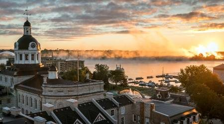 """Kingston hotels 