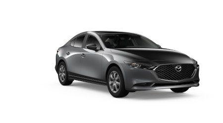 Mazda 3 insurance rates